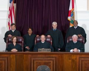 2016 Florida Supreme Court