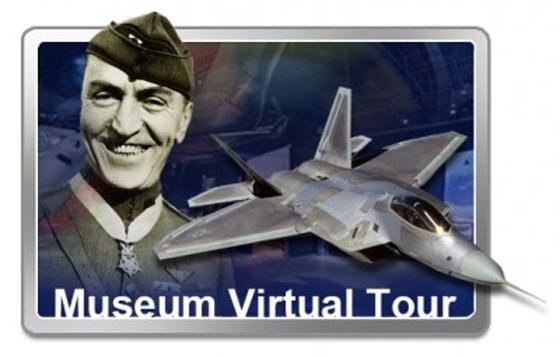 museum USAF