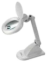 Daylight Table Magnifying Desk Lamp