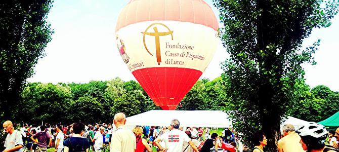 Sponsorizzazioni Festa dell'Aria 2016: Pubblicato il bando