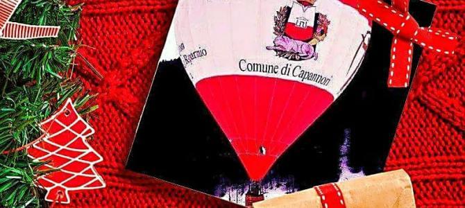🎄Comune di Capannori: 🎅 Merry XMas 🎈!