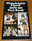 philadelphia flyers fact book 79 80