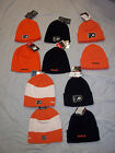 PHILADELPHIA FLYERS WINTER KNIT HATSVARIOUS STYLES YOU PICK ONE