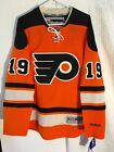 NHL Philadelphia Flyers Scott Hartnell Premier Ice Hockey Shirt Jersey