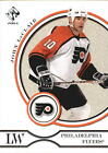 2003 04 FLYERS Private Stock Reserve Retail 76 John LeClair
