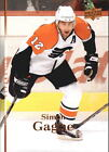 2007 08 Upper Deck 381 Simon Gagne