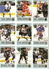CHRIS PRONGER 1999 00 PACIFIC DYNAGON CHECKMATES CANADIAN 4 BLUES