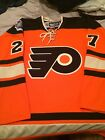 Philadelphia Flyers Authentic Max Talbot Jersey Large Winter Classic