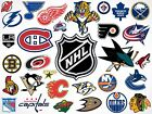 Officially Licensed NHL Rubber Silly Logo Bandz Skootz Wristband