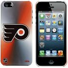 Philadelphia Flyers Glow of the Cup iPhone 5 Case