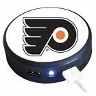 Philadelphia Flyers Puck Remote Cell Phone Charger
