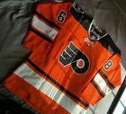 Philadelphia Flyers Jaromir Jagr 2012 Winter Classic Reebok Authentic Jersey