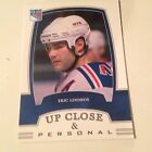 ERIC LINDROS  ITG FIRST EDITION 2002 03 325