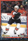 2001 02 Bowman YoungStars 76 Simon Gagne NM MT