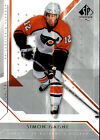 2006 07 SP Authentic 29 Simon Gagne NM MT