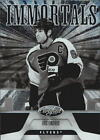 2011 12 Certified Totally Silver 152 Eric Lindros NM MT