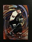 1997 98 REVOLUTION ERIC LINDROS 103 FLYERS COPPER PARALLEL