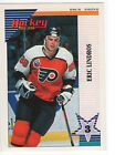 1993 94 Panini Stickers 144 Eric Lindros BB