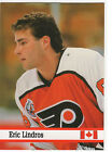 1993 Fax Pax World of Sport 27 Eric Lindros