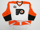 PHILADELPHIA FLYERS AUTHENTIC 2010 WINTER CLASSIC REEBOK EDGE 20 7287 JERSEY 58