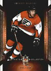 2004 05 FLYERS UD Ultimate Collection 32 Simon Gagne 350