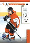 2005 06 FLYERS Be A Player 65 Simon Gagne