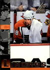 1997 98 Pinnacle Inside 4 Eric Lindros NM MT