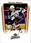 2005 06 Upper Deck MVP 46 Daniel Briere NM MT