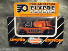 Philadelphia Flyers 2000 Plymouth Prowler 156 scale White Rose diecast