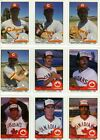 1985 Vancouver Canadians BOBBY CLARK Placentia CA