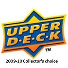2009 10 Upper deck Collectors choice Pick your card in the list Cards 101 150