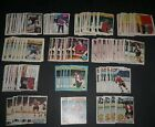 Barber Bill O Pee Chee NHL OPC Hockey 237 Card Lot