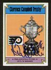 Bill Barber signed autograph 1974 75 Topps Hockey Card