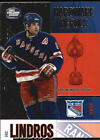 2002 03 RANGERS Pacific Calder Hardware Heroes 8 Eric Lindros