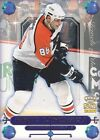 2000 01 Crown Royale Jewels of the Crown Hockey 20 Eric Lindros Phil Flyers