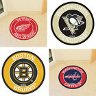 Choose Your NHL Team 27 Diameter Roundel Series Area Rug Floor Mat by Fan Mats