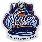 2012 NHL Winter Classic Game Philadelphia Flyers New York Rangers Jersey Patch