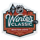 2010 NHL Winter Classic Game Jersey Boston Bruins Vs Philadelphia Flyers Patch