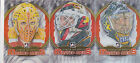 12 13 ITG Bernie Parent 50 Masked Men 5 SILVER Between The Pipes Flyers 2012