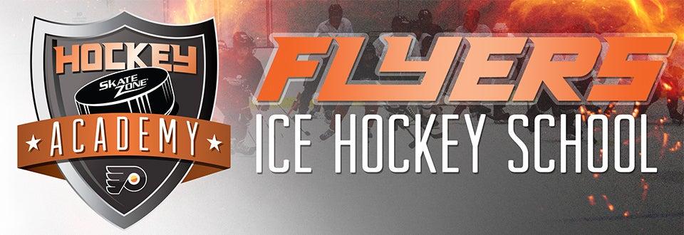 Flyers Ice Hockey School Flyers Skate Zone