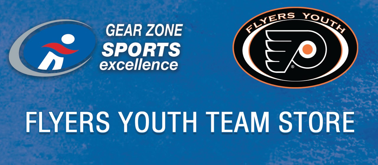 Flyers Youth Team Store Flyers Skate Zone