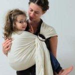 Le «j'aime/je n'aime pas» de Flying-mama: Le sling Ling-ling d'amour