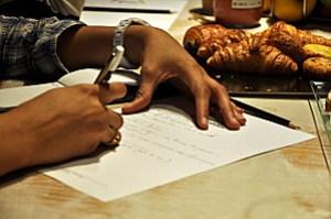 blogueuse studieuse