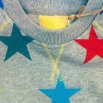 Baby look- mode enfant: Des étoiles par milliers!