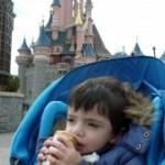 Un jour, Une sortie #1 Disneyland Paris