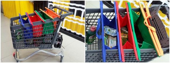 trolley-bag