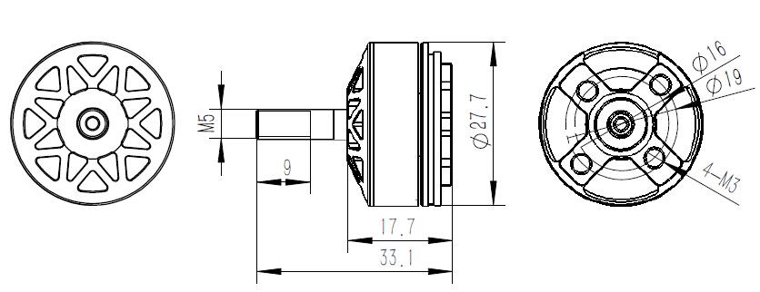 naze32 rev5 schematic