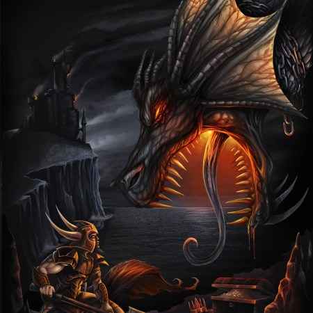 Spiral Direct Dragon