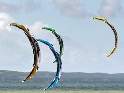 Flysurfer Speed 3 Coloured Edition