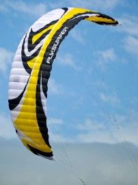 Flysurfer Speed 3 Coloured Edition 15m